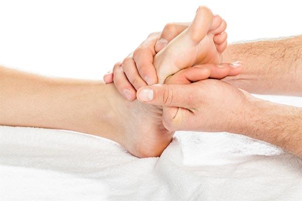 Foot Pain Chiropractor
