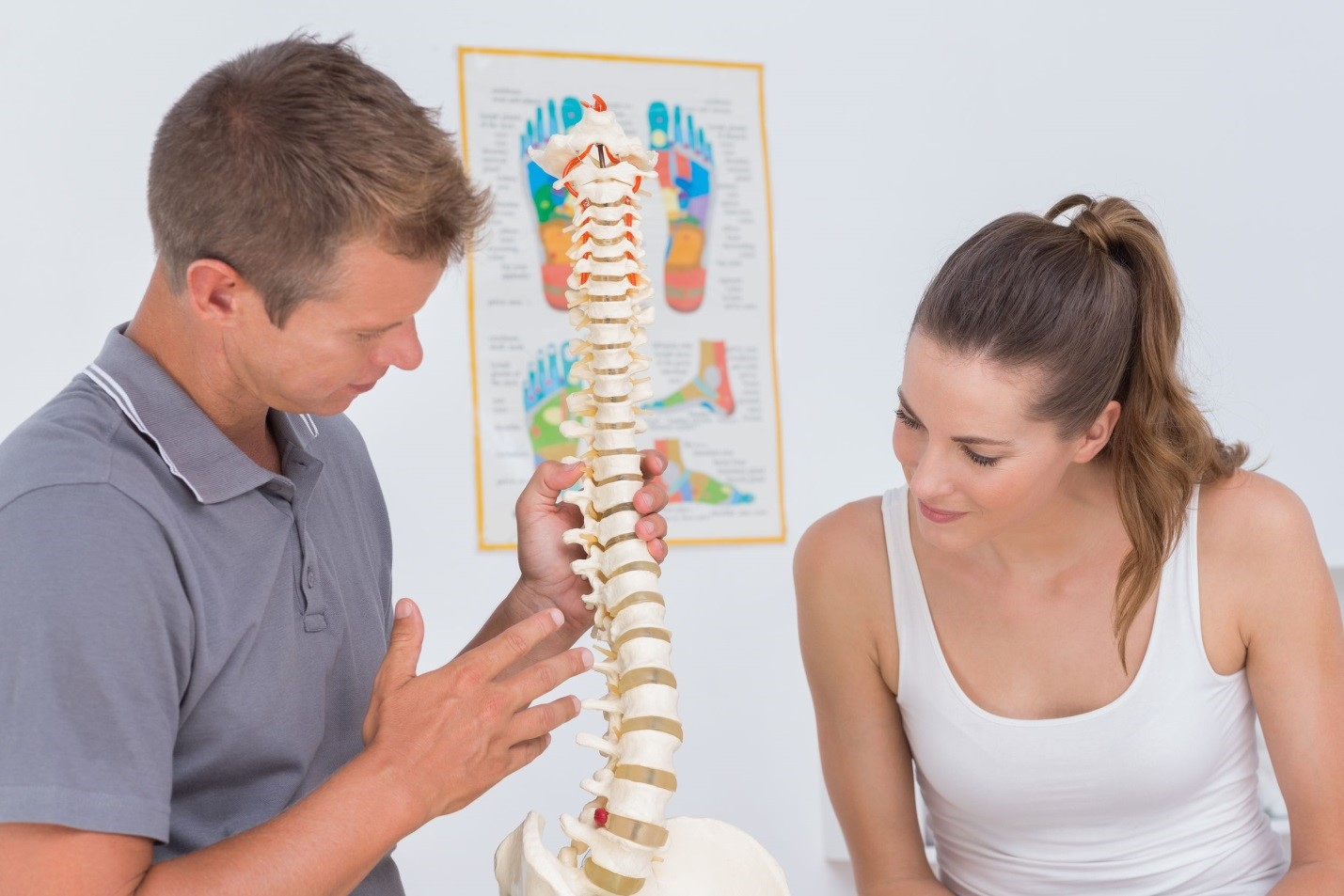 South Austin Spinal Rehab and Sports Medicine