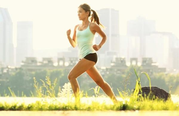 Running Chiropractor