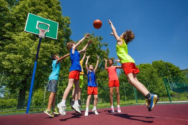 Basketball Chiropractor