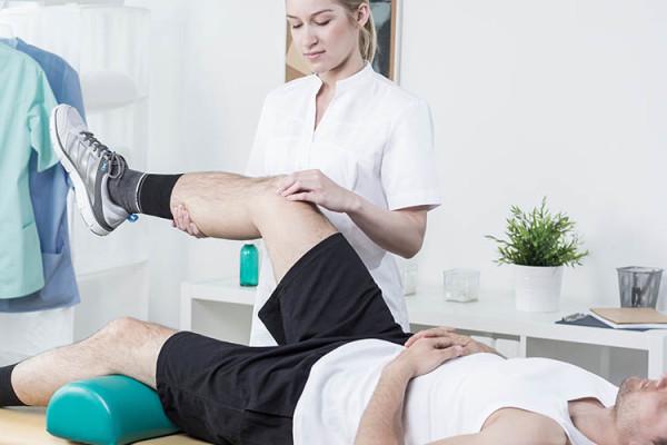 Sports Medicine Chiropractor