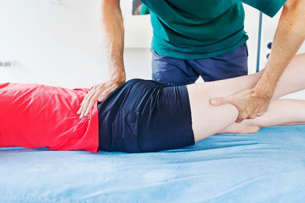 Chiropractic Care for Injuries